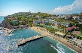 oferta last minute la hotel Kemal Bay