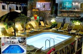 oferta last minute la hotel Polydefkis Apartments