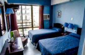 oferta last minute la hotel Sercotel Caribbean