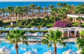 oferta last minute la hotel Baron Resort Sharm El Sheikh