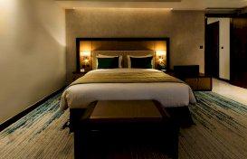 oferta last minute la hotel  Golden Tulip Media