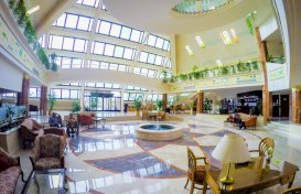 oferta last minute la hotel Pharoah Azur Resort