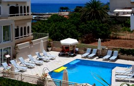oferta last minute la hotel Mari Kristin Beach