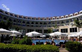oferta last minute la hotel Meder Resort