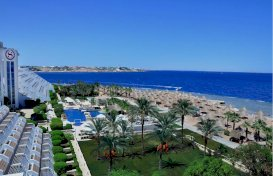 oferta last minute la hotel Sheraton Sharm Resort & Spa