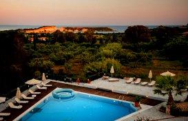 oferta last minute la hotel Belvedere Gerakas Luxury Suites