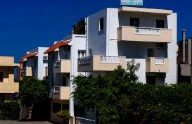 oferta last minute la hotel Golden Sun Apartments