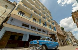 oferta last minute la hotel Sercotel Lido
