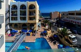 oferta last minute la hotel Lefkoniko Beach