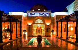 oferta last minute la hotel Jaz Lamaya Resort