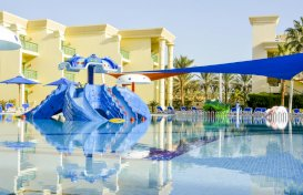 oferta last minute la hotel Hilton Hurghada  Resort
