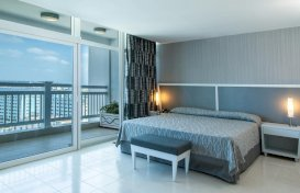 oferta last minute la hotel NH Capri