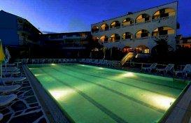 oferta last minute la hotel Palotel Luxury