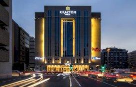 oferta last minute la hotel  Grayton Dubai