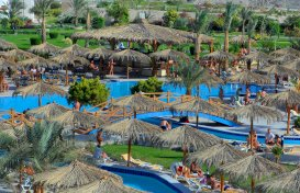 oferta last minute la hotel  Hurghada Long Beach Resort