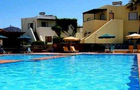 oferta last minute la hotel  Kaissa Beach