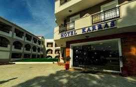 oferta last minute la hotel  Karras