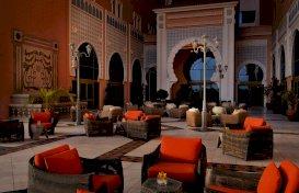 oferta last minute la hotel Movenpick Ibn Battuta Gate