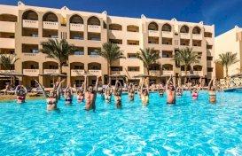 oferta last minute la hotel Nubia Aqua Beach Resort Hurghada