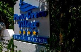 oferta last minute la hotel Porto Greco Village Beach (ex Elmi Suites)