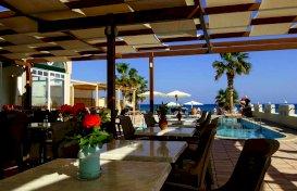 oferta last minute la hotel Seafront Apartments