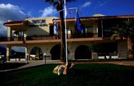 oferta last minute la hotel Triton Garden