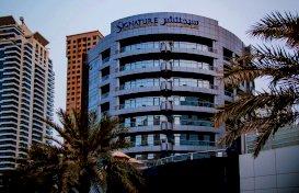 oferta last minute la hotel Signature Hotel Apartments & Spa