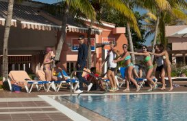 oferta last minute la hotel Blau Arenal Habana Beach